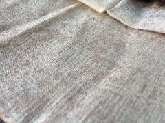 Tessuto a tinta unita in linoACHROME - AGENA