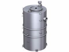 ACO PASSAVANT, ACO Coalisator RD Separatore di liquidi leggeri