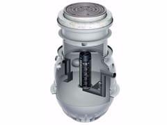 Separatore di liquidi leggeriACO Oleopator P - ACO PASSAVANT