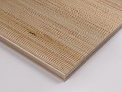 Plexwood, Acustico - Piastella Piastrella per pareti e soffitti