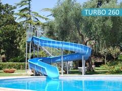 Scivolo a corrente forteACQUASCIVOLO TURBO260 - ARTMAN ITALIANA