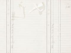 Carta da parati ignifuga impermeabile con scritteACROBAT - TECNOGRAFICA