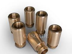 Accessorio idraulico per fontaneProlunga regolabile per fontane - CASCADE