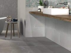Pavimento/rivestimento in gres porcellanato effetto pietraADVANCE - GRUPPO ARMONIE