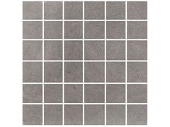 Mosaico in gres porcellanatoADVANCE | Mosaico Clay - ARMONIE CERAMICHE