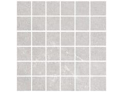 Mosaico in gres porcellanatoADVANCE | Mosaico Quartz - ARMONIE CERAMICHE