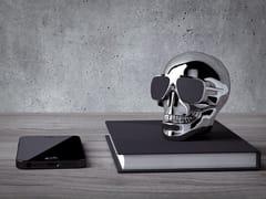 Diffusore acustico BluetoothAeroSkull Nano - JARRE TECHNOLOGIES