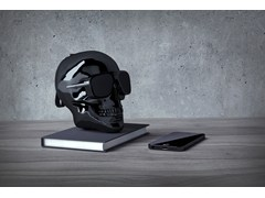 DOCKING STATION AEROSKULL XS+ - JARRE TECHNOLOGIES