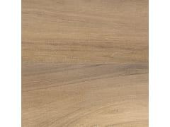 Pavimento in gres porcellanato effetto legnoAFROMOSIA ECRU - CERAMICHE COEM