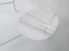 Tavolino da caffè con piano in marmoAFTER9 | Tavolino in marmo - T.D. TONELLI DESIGN