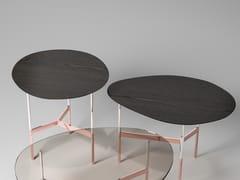 Tavolino da caffè con top in legnoAFTER9 | Tavolino in legno - T.D. TONELLI DESIGN