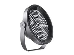 Proiettore per esterno a LED in alluminio pressofusoAGORÀ COMPACT - IGUZZINI ILLUMINAZIONE
