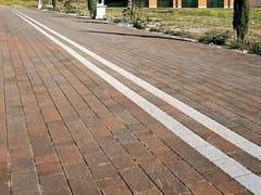 Massello autobloccante in calcestruzzoAGORÀ - HISTORY - RB - RECORD - BAGATTINI