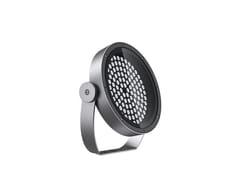 Proiettore per esterno a LED in alluminio pressofusoAGORÀ SLIM - IGUZZINI ILLUMINAZIONE
