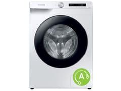 Samsung Home Appliances, AI CONTROL ECODOSATORE SERIE 5300T   Lavatrice 10,5 kg  Lavatrice 10,5 kg