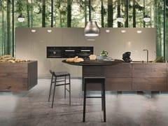 Cucina componibile con isolaAIR - 0465   Cucina - LAGO