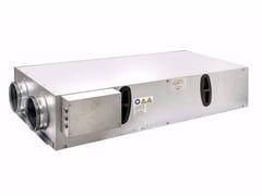 REHAU, AIR 330-HV Impianto di ventilazione meccanica forzata