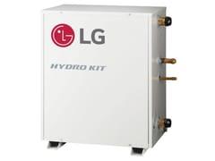 Pompa di calore ad aria/acquaHYDRO KIT | Media temperatura - LG ELECTRONICS ITALIA