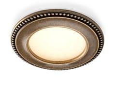 Domus Line, AKOYA Illuminazione per mobili / faretto