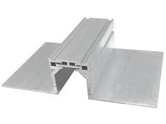 Giunto per pavimento carrabile e carrellabile AL 38/... | Giunto strutturale -