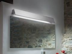 Lampada da parete fluorescente ALBA 90 -