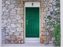 Porta d'ingresso in alluminioALCHIMIA   Porta d'ingresso - DOMAL