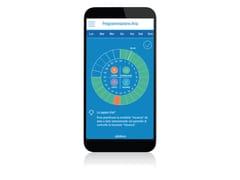 Software per gestione automazioniALDES CONNECT TM - ALDES