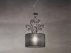 Lampadario con cristalli Swarovski® ALICANTE S1 - Alicante