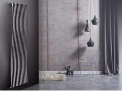 Radiatore in acciaio a pareteALISEO - TONON EVOLUTION