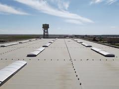 RENOLIT ALKORPLAN Roofing products, ALKORPLAN Membrana prefabbricata polimerica in PVC