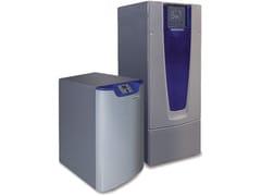 Gruppo termico a condensazione in acciaioTHC V 28 E - 28 BE OIL BLU - THERMITAL