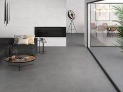 PERONDA, ALLEY 4D Pavimento/rivestimento effetto cemento per interni ed esterni