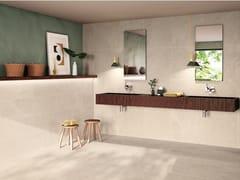 Pavimento/rivestimento in gres porcellanatoALLIANCE | Pavimento/rivestimento in gres porcellanato - RECER