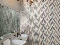Mosaico in ceramica ALLURE - Decori