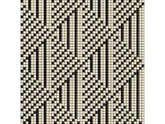 Mosaico in ceramica ALLURE MARLENE 001 - Decori