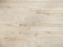 Pavimento/rivestimento in gres porcellanato effetto legnoALNUS Puro - ITALGRANITI