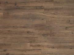 Pavimento/rivestimento in gres porcellanato effetto legnoALNUS Terra - ITALGRANITI