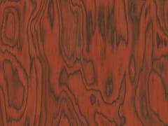 Rivestimento in legnoALPI SOTTSASS RED - ALPI