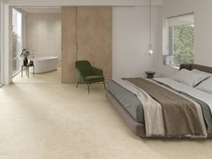 PERONDA, ALPINE 4D Pavimento/rivestimento in gres porcellanato effetto pietra