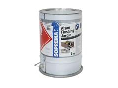 Resina bituminosa anti-radiceALSAN FLASHING JARDIN - SOPREMA