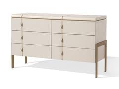 Cassettiera in legnoALTHEA D | Cassettiera - BELLANI