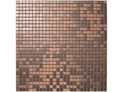 BOXER, ALUBOND Mosaico in alluminio