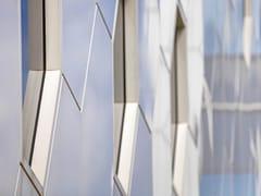 PANNELLO DI FACCIATA IN MATERIALE COMPOSITOALUCOBOND® SPARKLING - 3A COMPOSITES