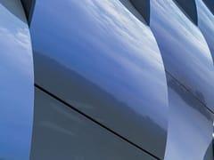Pannello di facciata in materiale compositoALUCOBOND® spectra - 3A COMPOSITES