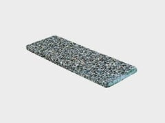 Alzata in cementoALZATA - CANTIERE TRI PLOK