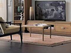 Tavolino in legnoAMARCORD DAY | Tavolino rettangolare - CANTIERO
