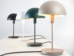 Lampada da tavolo in ferroAMEDEO | Lampada da tavolo - ZAVA