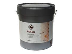 Primer fissativo pigmentabile a base di resina acrilicaAMEPRIM - NUOVA SIGA A BRAND OF UNI GROUP