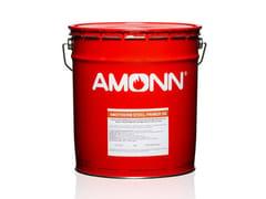 Vernice per la protezione dal fuocoAMOTHERM STEEL PRIMER SB - J.F. AMONN