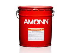 J.F. AMONN, AMOTHERM STEEL SB Vernice per la protezione dal fuoco